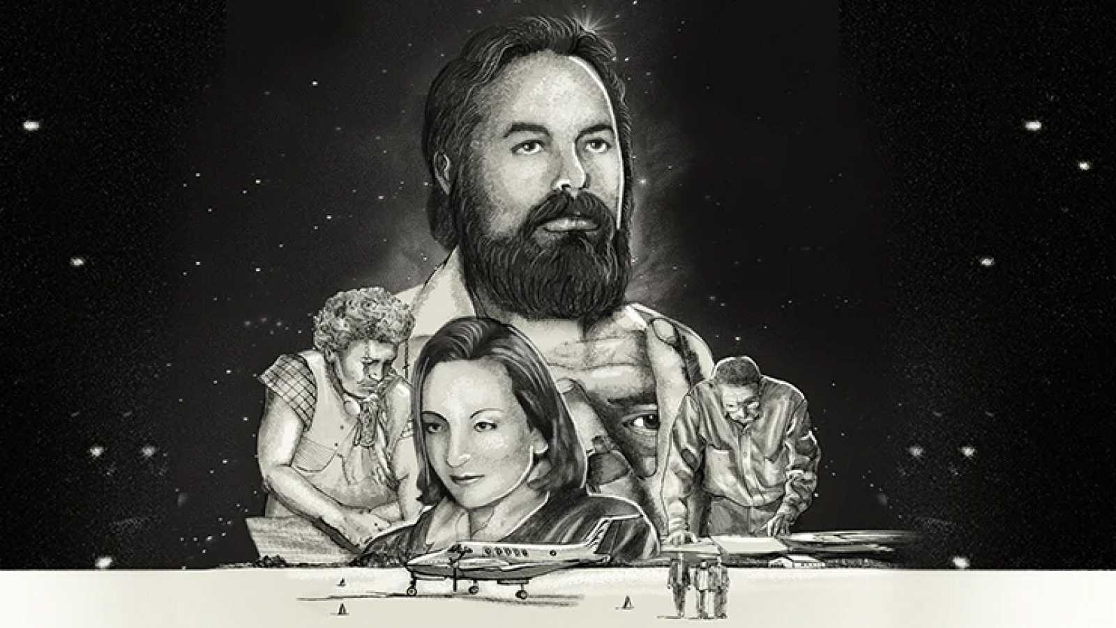 Hora América de cine - 'El secreto del doctor Grinberg' en el festival DocsMX - 23/1020 - escuchar ahora