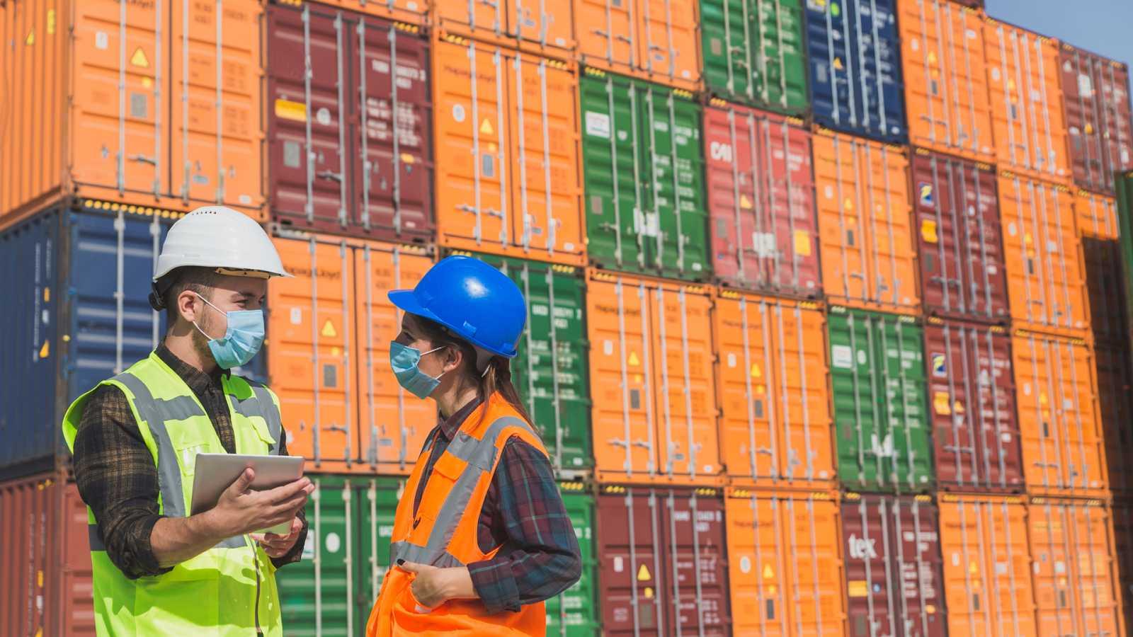 Marca España - ¿Cómo está afectado la COVID-19 a las exportaciones españolas? - 26/10/20 - escuchar ahora