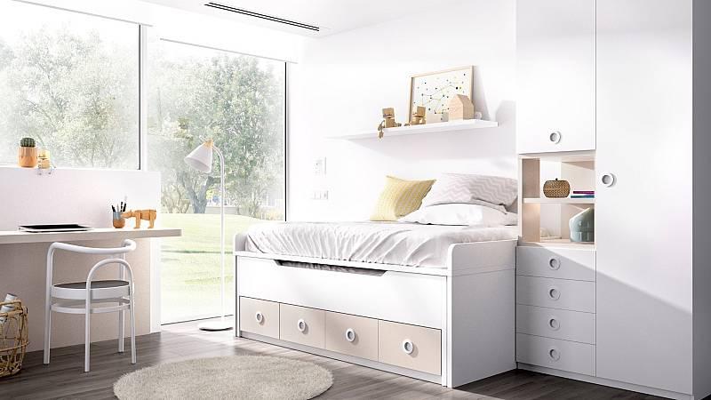 14 horas - El coronavirus impulsa las ventas de los muebles para el hogar - Escuchar ahora