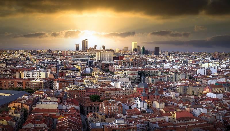 El ojo crítico - 'Madrid', con Andrés Trapiello - 26/10/20 - escuchar ahora