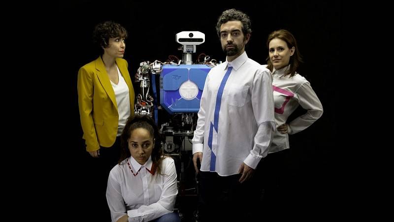 A golpe de bit - El teatro tiende la mano a la ciencia - 27/10/20 - Escuchar ahora