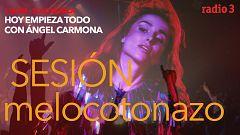 Hoy empieza todo con Ángel Carmona - #SesiónMelocotonazo: Lou Reed, Zahara, Najwa... - 27/10/20