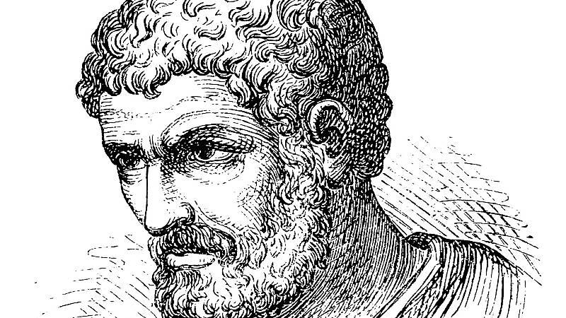 Raiz de 5 - Euclides, el best seller de las Matemáticas - 26/10/20 - escuchar ahora
