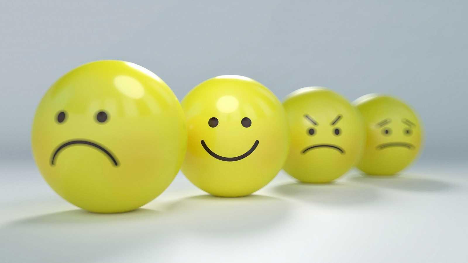 Cómete el mundo - Errores que bloquean tu escucha emocional - 27/10/20 - Escuchar ahora