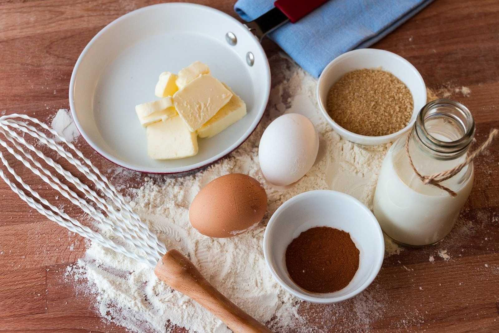 Un laboratorio en mi cocina - Un mundo vegano y dulce - 27/10/20 - Escuchar ahora