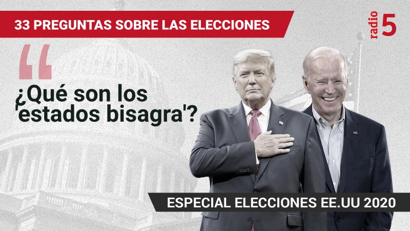Especiales informativos RNE - ¿Qué son los estados bisagra? - Escuchar ahora