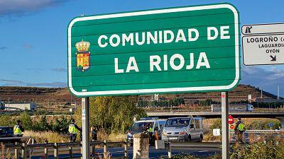 14 horas - Logroño y Arnedo, confinados y sin bares ni restaurantes durante un mes - Escuchar ahora