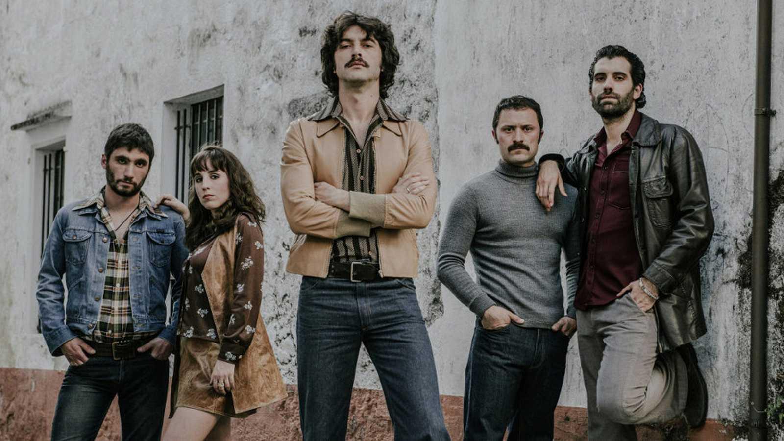 Emissão em Português - Literatura galega destaca nas plataformas de séries via streaming - 26/10/20 - Escuchar ahora