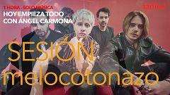 Hoy empieza todo con Ángel Carmona - #SesiónMelocotonazo: Jamie XX, Nothing but thieves, M.I.A... - 28/10/20