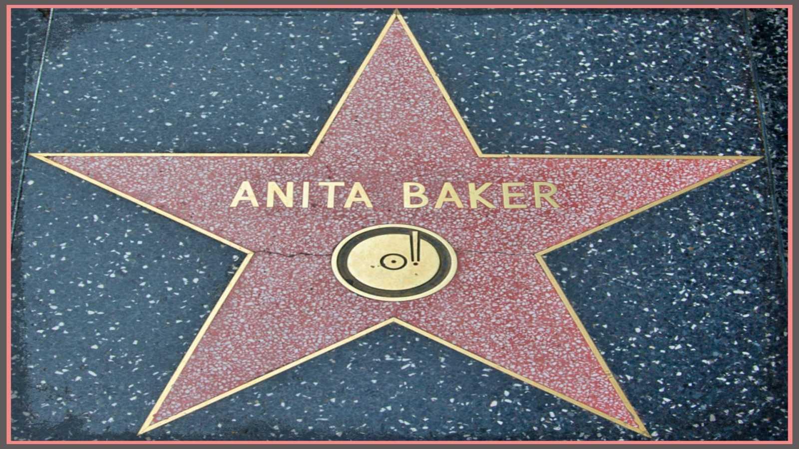 Biofonías - Anita Baker - Escuchar ahora