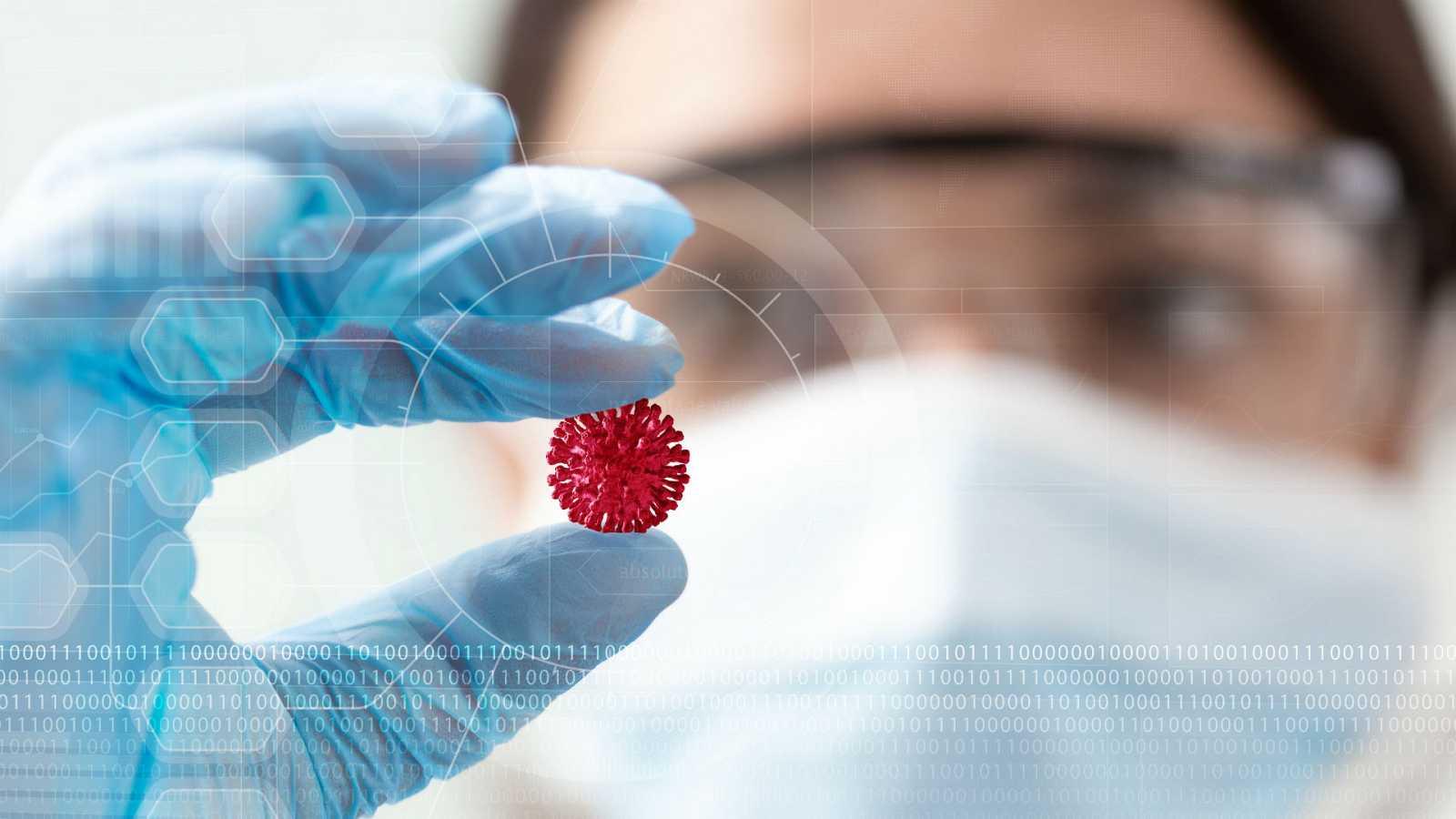 A golpe de Bit en Radio 5 - Ciencia, tecnología e investigación: Pilares clave de la recuperación post Covid 19 - 28/10/20 - Escuchar ahora