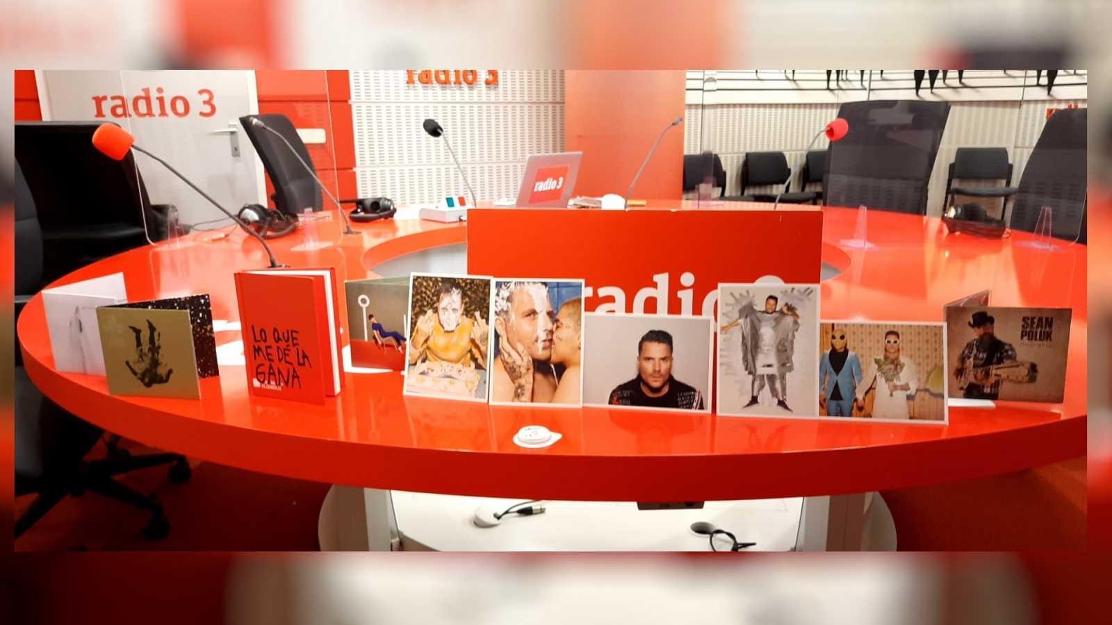 Como lo oyes - Made In Spain (Otoño 2020) - 28/10/20 - escuchar ahora