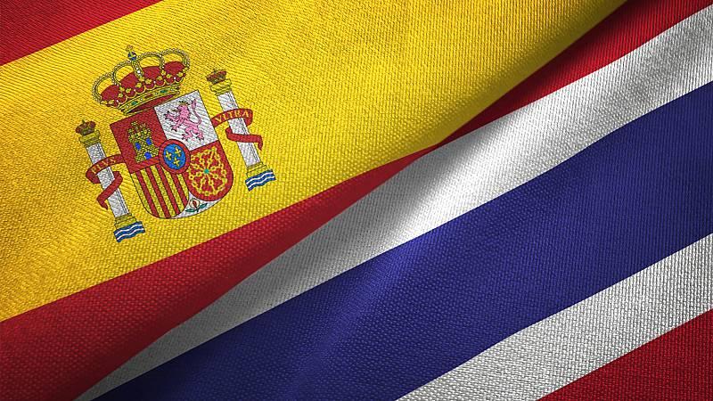 Asia hoy - España y Tailandia: 150 años de relaciones diplomáticas - 28/10/20 - escuchar ahora