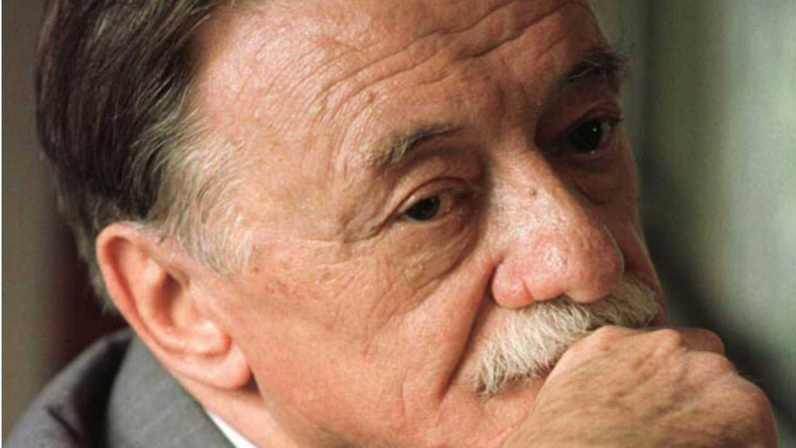 Mario Benedetti, el poeta cómplice - Escuchar ahora