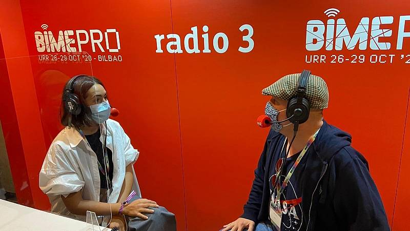 Especiales Radio 3 - Especial BIME PRO 2020 - 28/10/20 - escuchar ahora