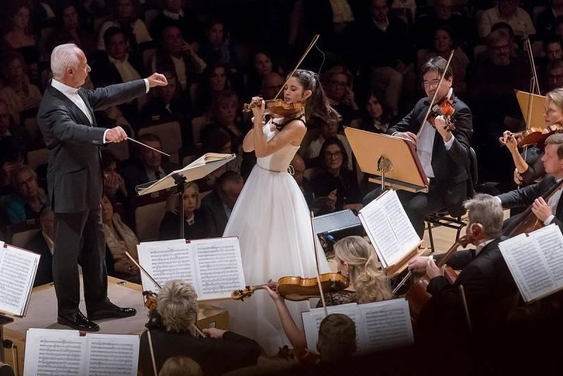 El ojo crítico - María Dueñas, Premio El Ojo Crítico de Música Clásica - 28/10/20 - escuchar ahora