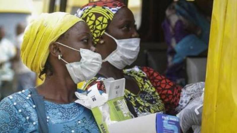 África hoy - Situación actual del COVID-19 en Camerún - 28/10/20 - escuchar ahora