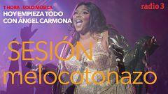 Hoy empieza todo con Ángel Carmona - #SesiónMelocotonazo: Wilco, Lizzo, Death cab for cutie... - 29/10/20