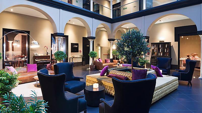 En clave Turismo - Fontecruz Hoteles, modelo de éxito en la gestión hotelera actual - 29/10/20 - escuchar ahora