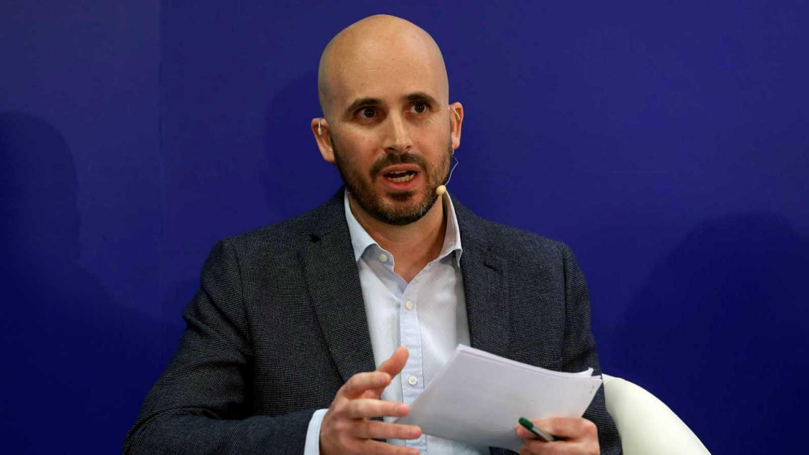 """Las mañanas de RNE con Íñigo Alfonso - Nacho Álvarez: """"Los Presupuestos deben ser aprobados con las fuerzas de la moción de censura"""" - Escuchar ahora"""