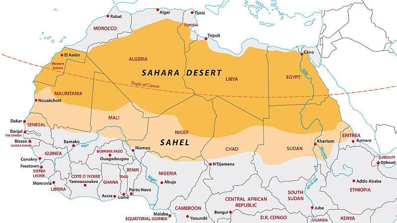 Código Crystal - Los espías del Sahel y los clubes de Inteligencia - 31/10/20 - escuchar ahora