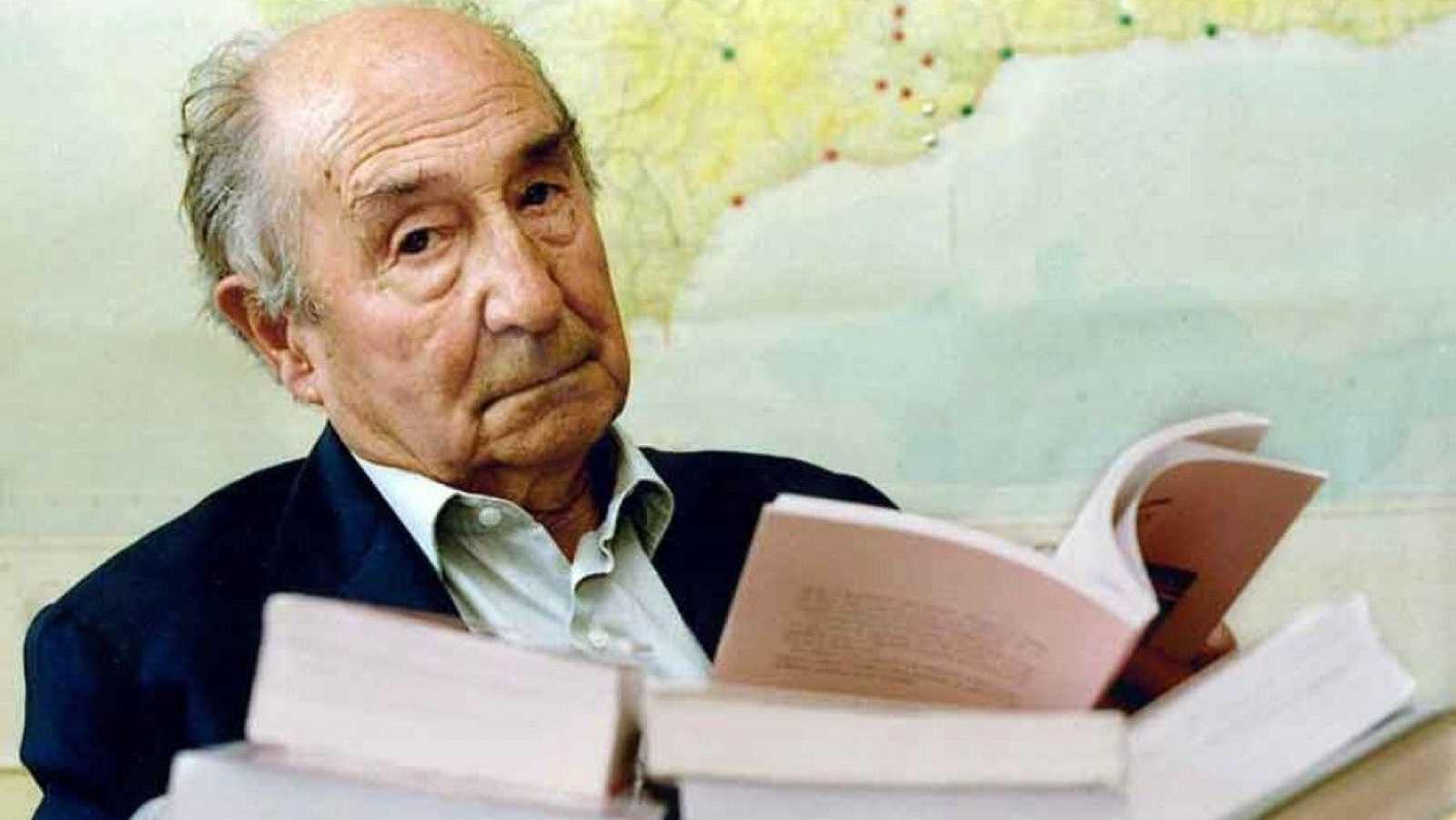 Punto de enlace - José Antonio Muñoz Rojas, poeta de la Generación del 36 - 29/10/20 - escuchar ahora