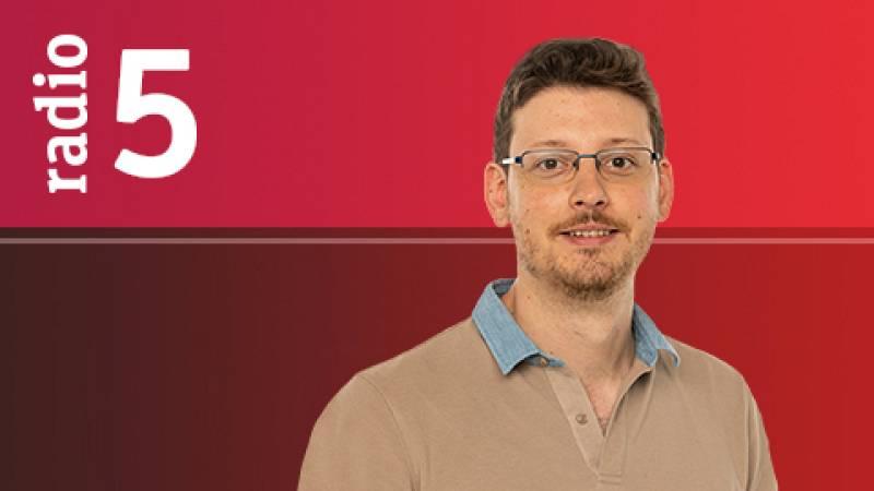 Geek 5D - Google Home o Nest Audio - 29/10/20 - Escuchar ahora