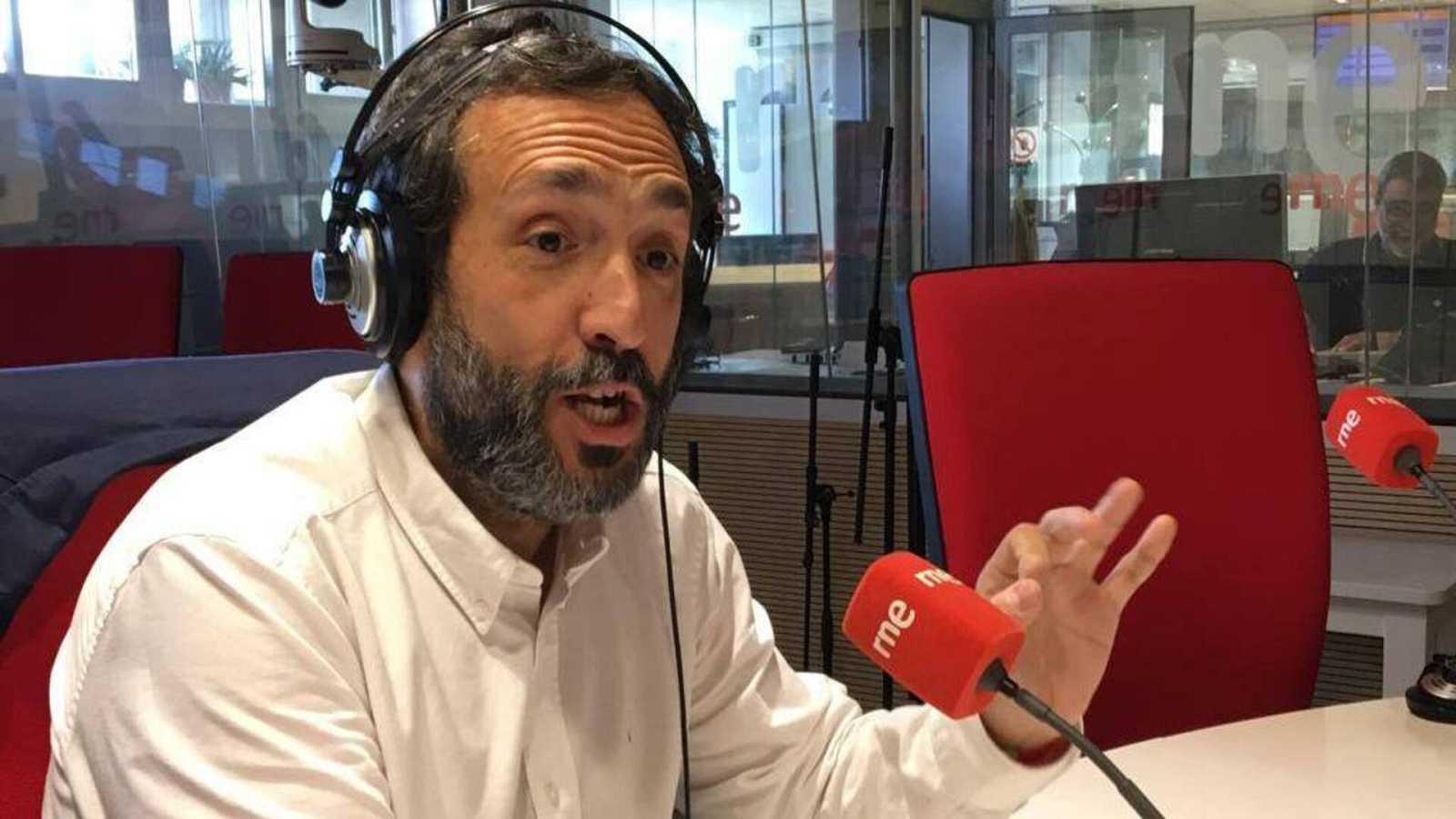 Las mañanas RNE con Pepa Fernández - Tercera hora - 29/10/20 - escuchar ahora