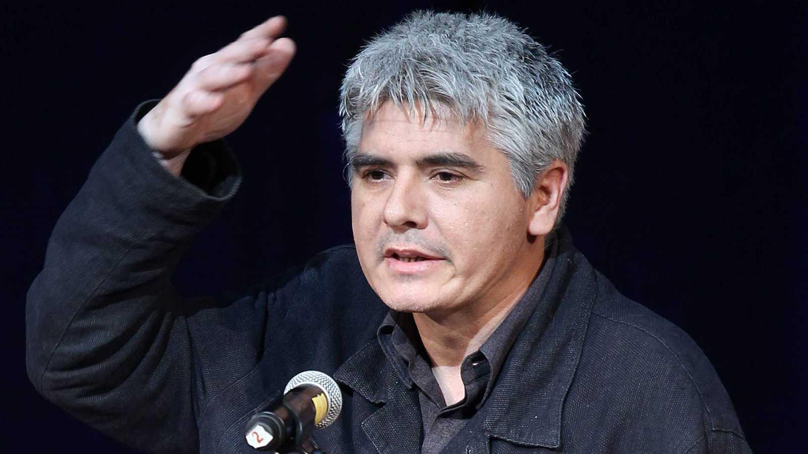 14 horas - Juan Bonilla ha sido galardonado con el Premio Nacional de Narrativa 2020 - Escuchar ahora
