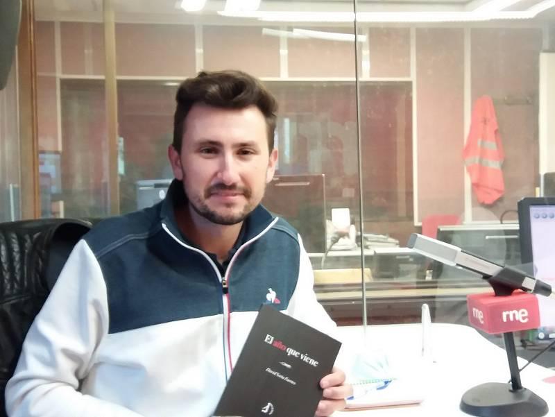 Entrevista David Soria Fuertes poeta navarro 1494397 2020-10-29t18-03-51000 - escuchar ahora