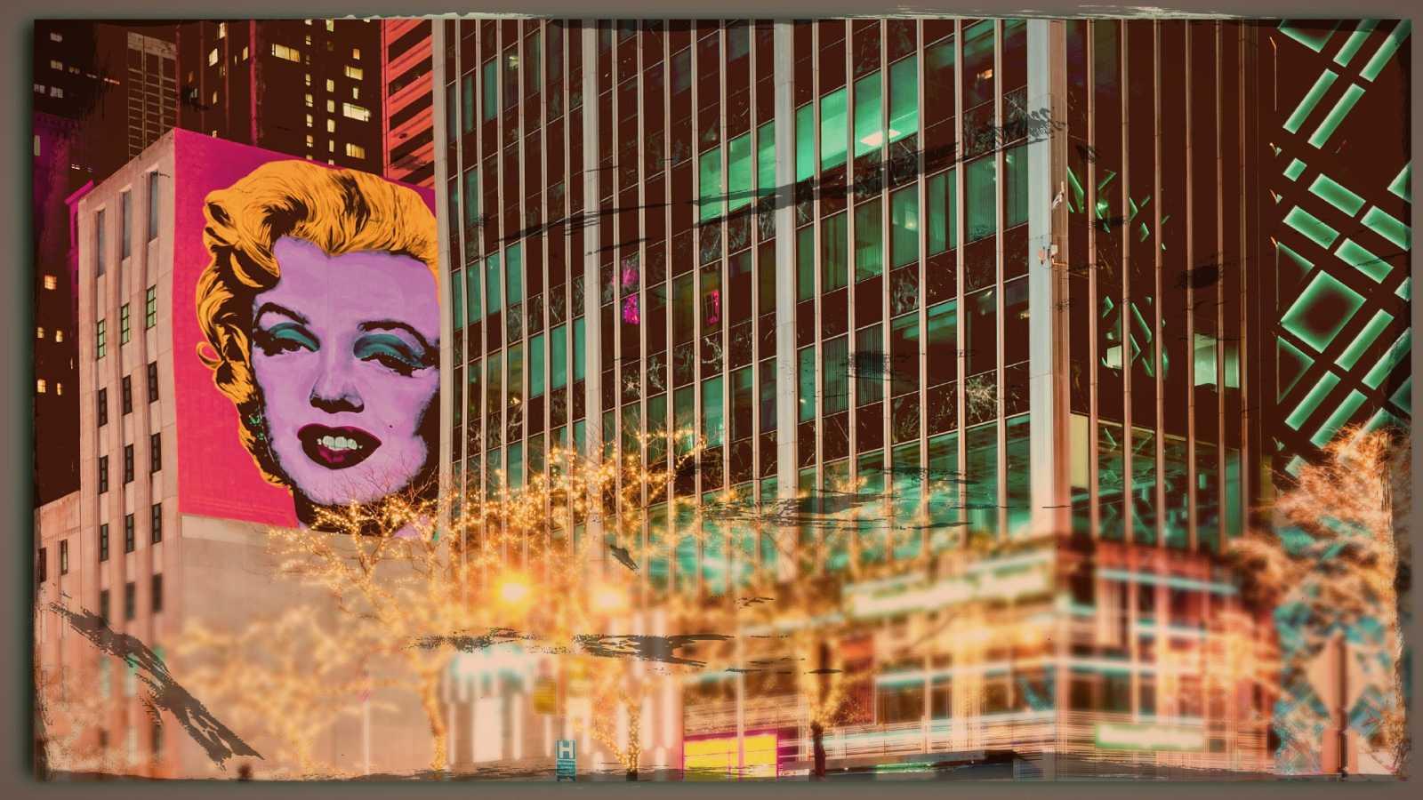 Biofonías - Andy Warhol - Escuchar ahora
