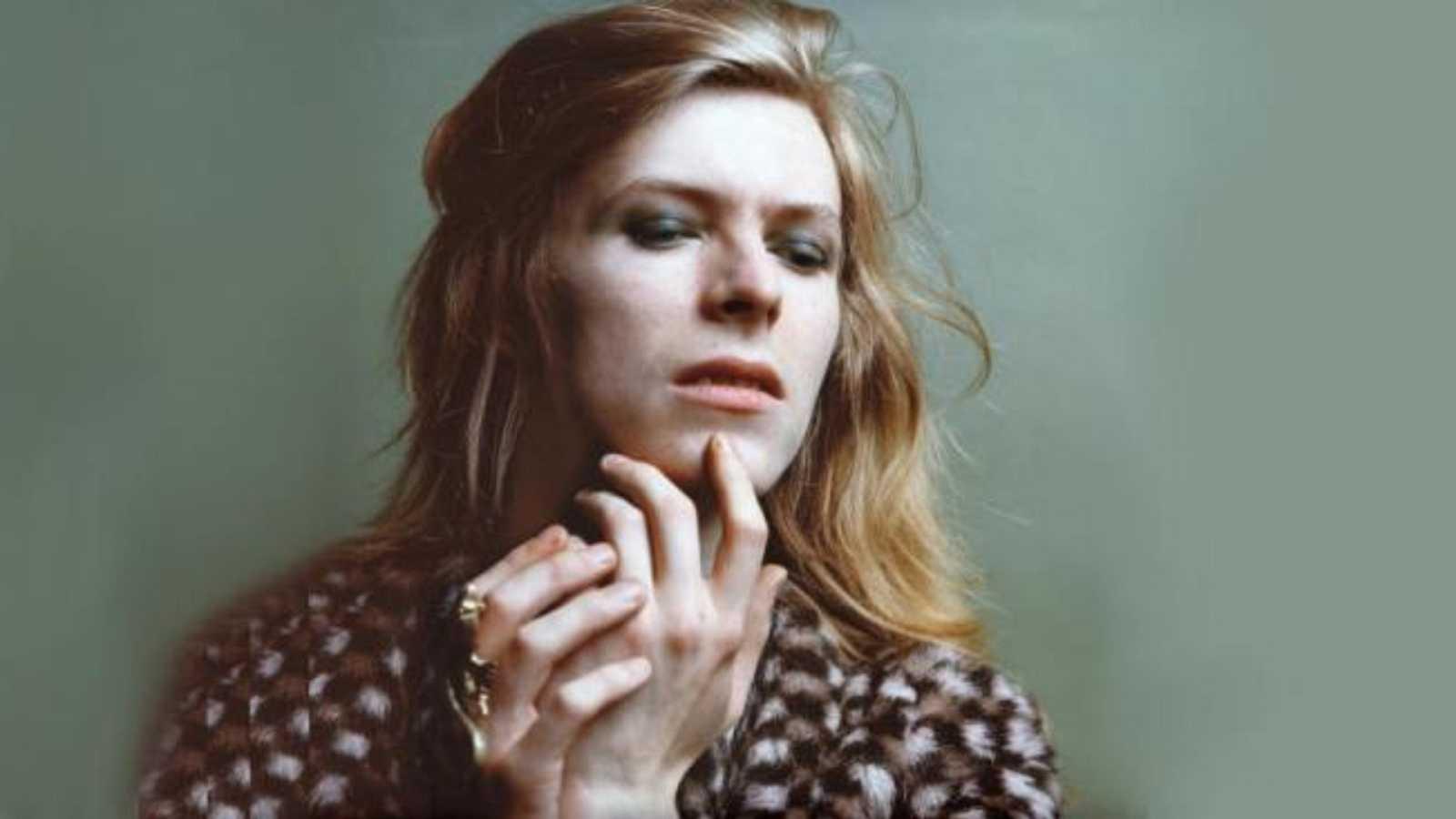 Turbo 3 - David Bowie, 8AD y La Trinidad - 29/10/20 - escuchar ahora