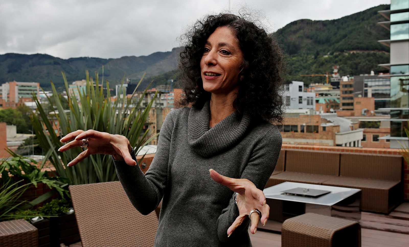 El ojo crítico - 'Frutos Extraños', con Leila Guerriero - 29/10/20 - escuchar ahora