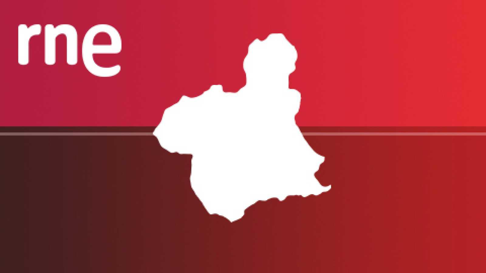 Informativo Región de Murcia tarde - 29/10/2020 - Escuchar ahora