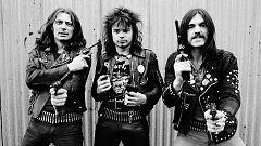 El Sótano - Ace of spades de Motorhead y los primeros The Damned - 29/10/20