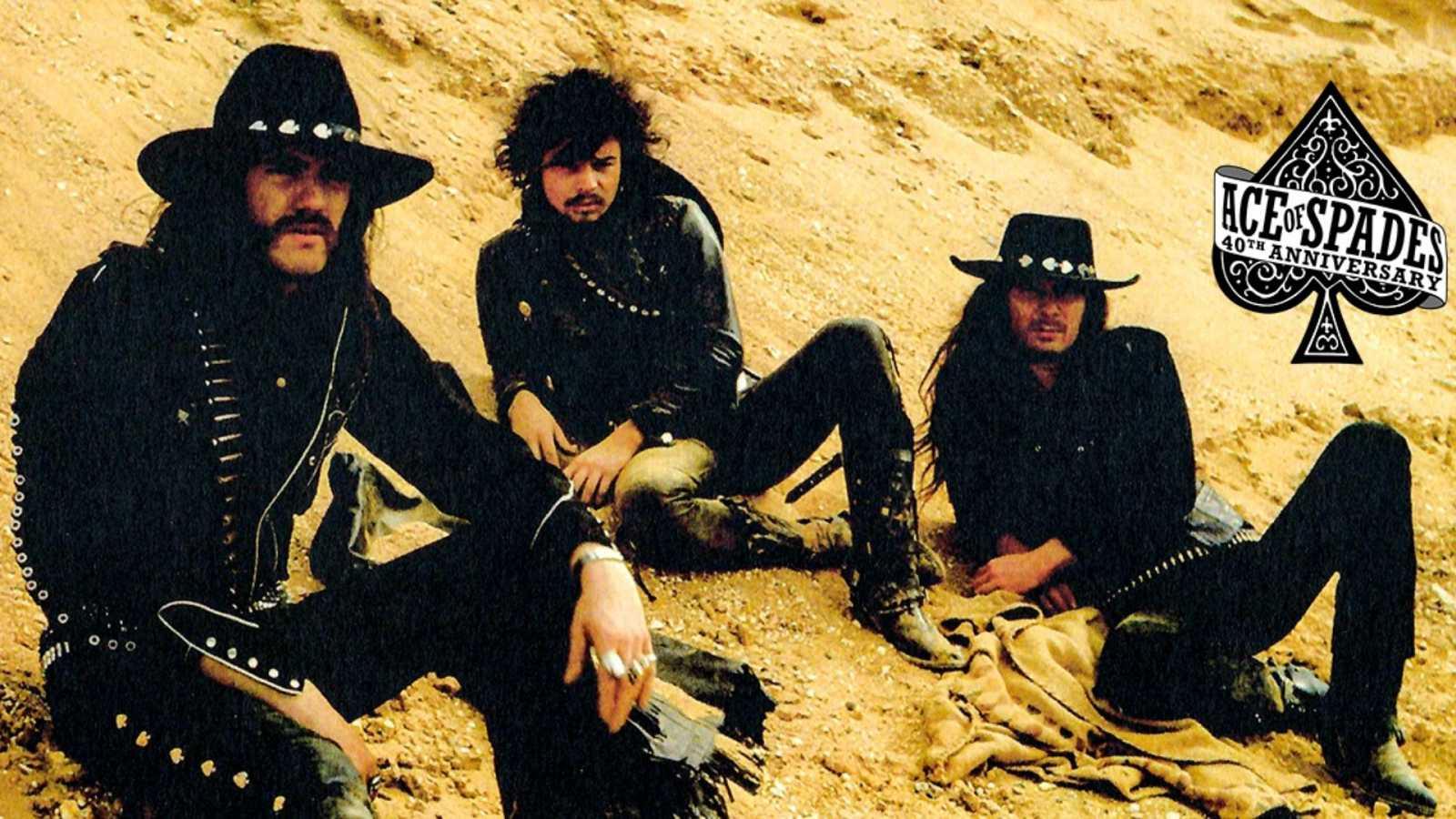 El Vuelo del Fénix - Motörhead, Uriah Heep y Mad Hatter - 29/10/20 - escuchar ahora