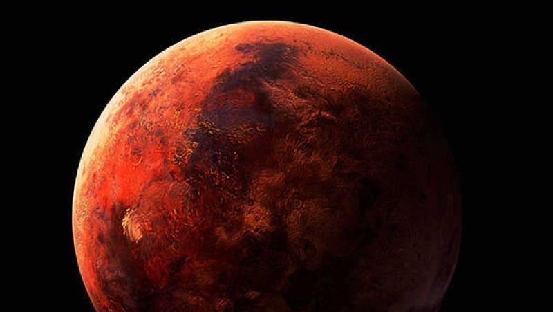 El gallo que no cesa - ¿Viviremos en Marte? - Escuchar ahora