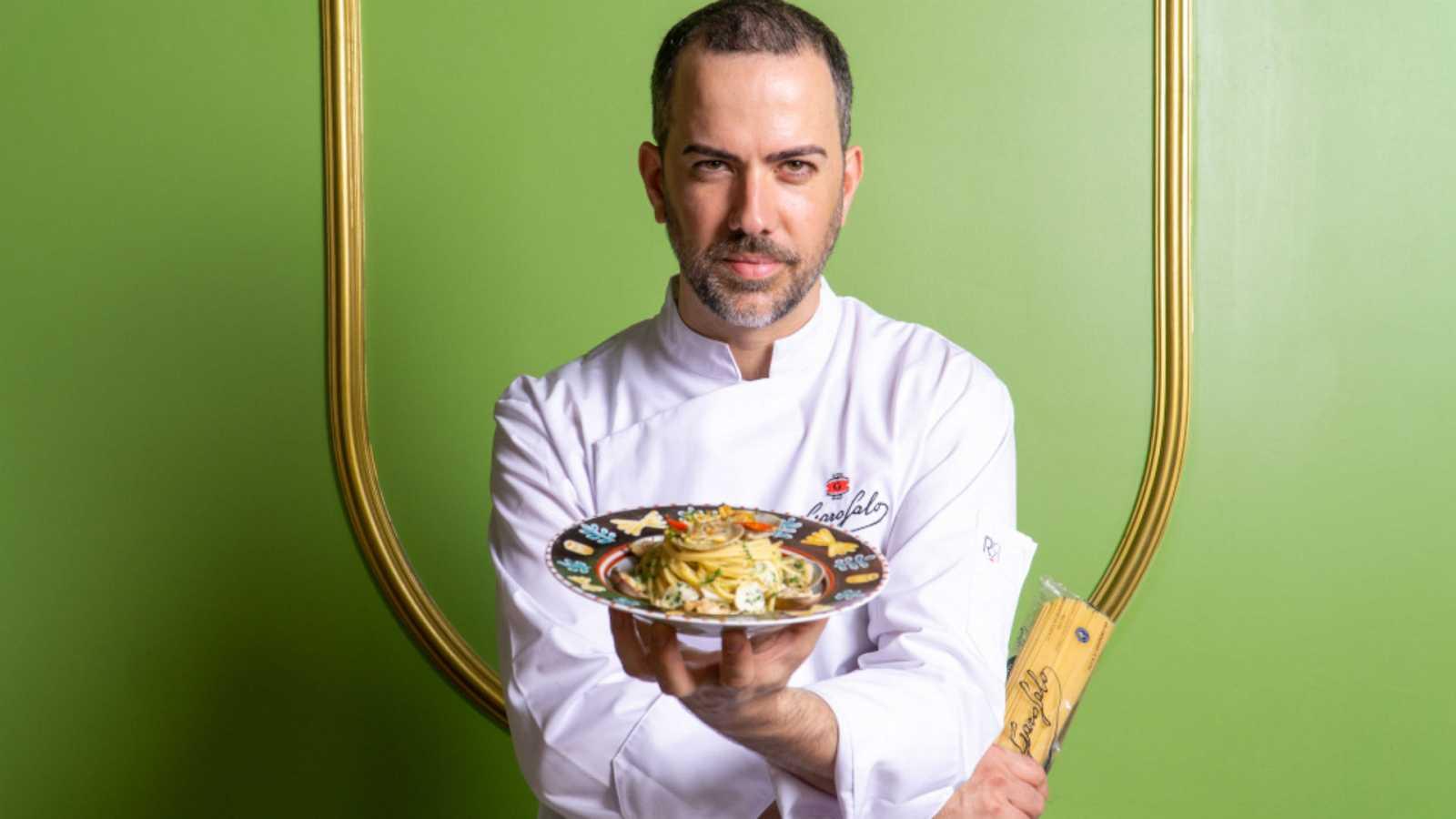 Dichosa cocina - Gianni Pinto - 30/10/20 - Escuchar ahora