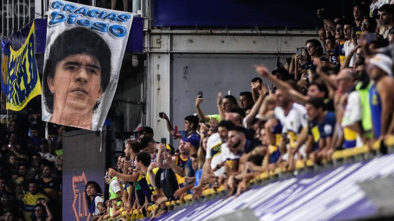 El Vestuario en Radio 5 - Maradona cumple 60 años - Escuchar ahora