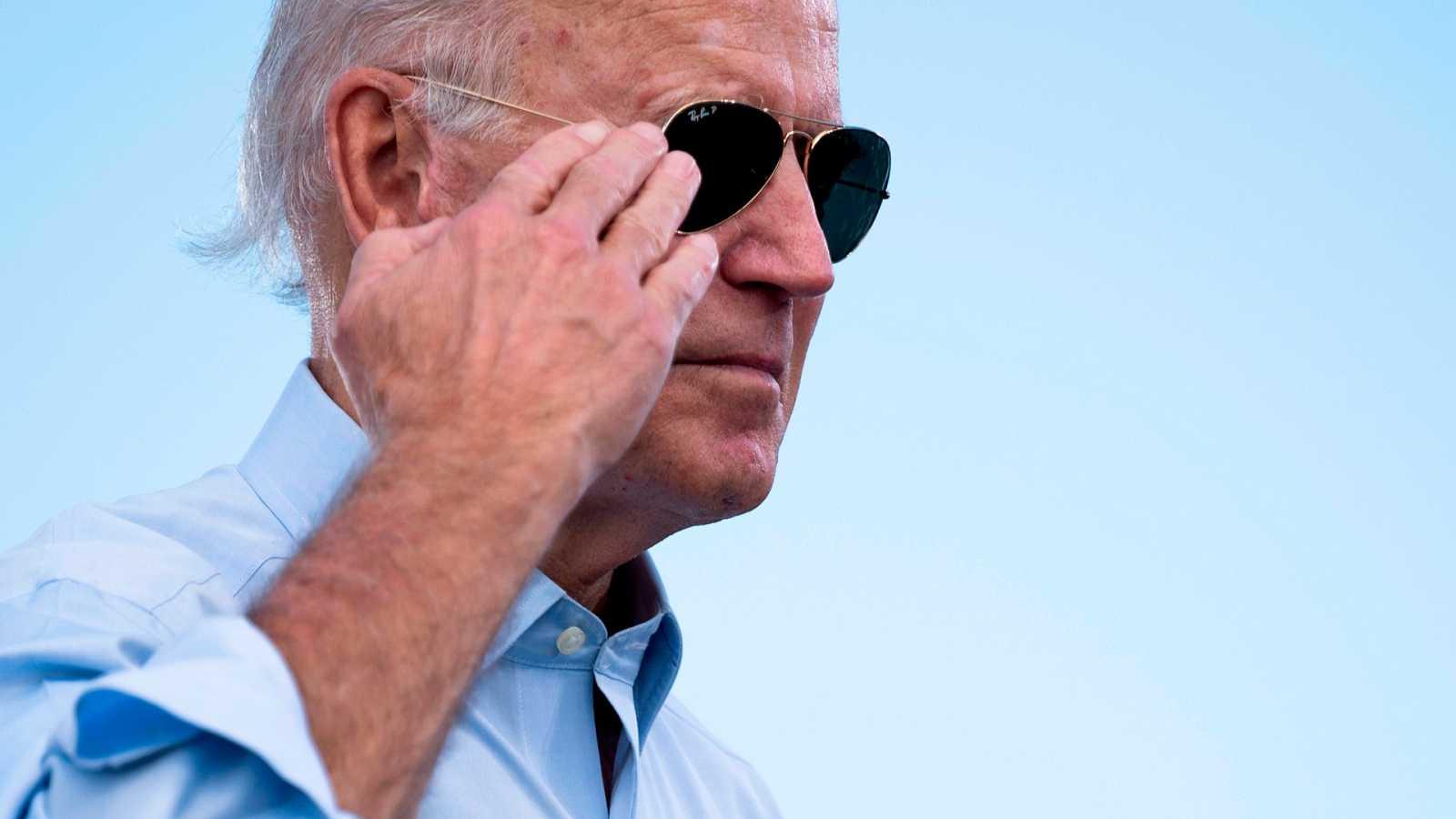 Reportajes 5 Continentes - Elecciones EE.UU.: ¿Qué política exterior con Biden? - Escuchar ahora