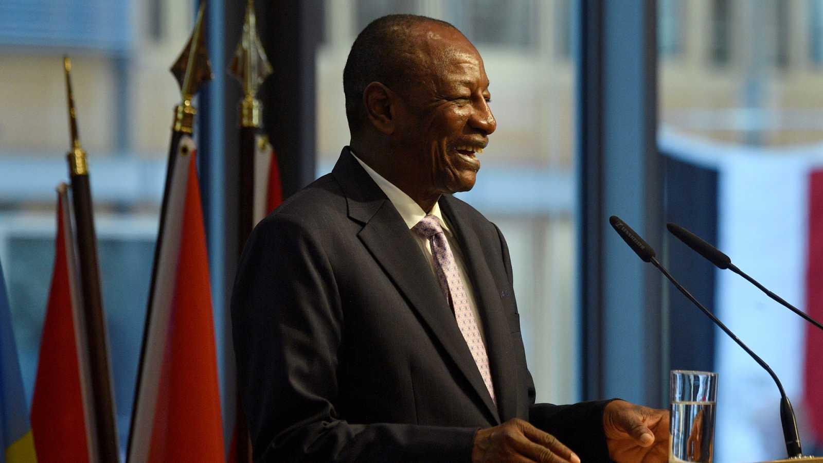 África hoy - Elecciones en Guinea y Seychelles - 30/10/20 - escuchar ahora