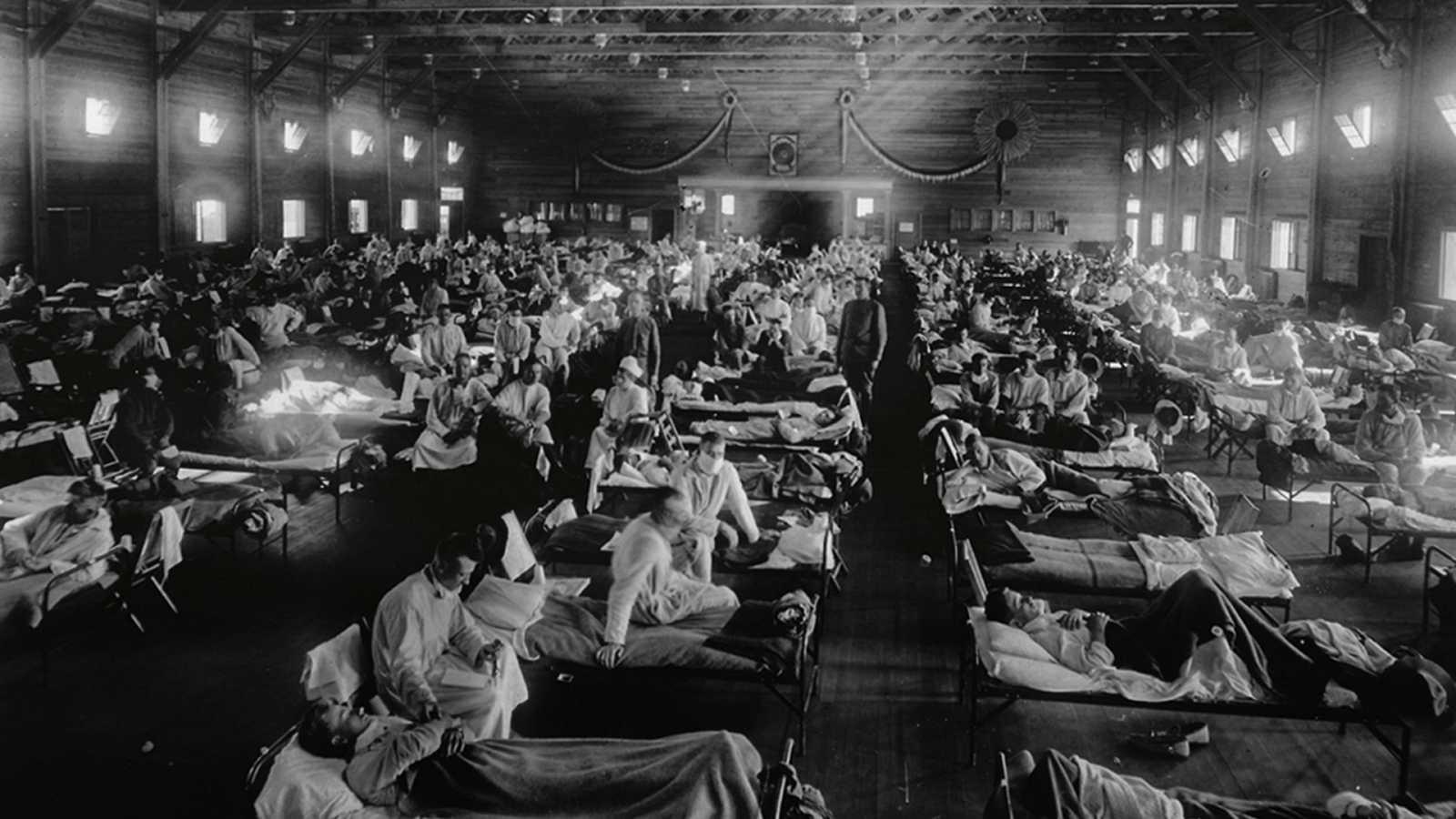 Reportajes RNE - 1918: las otras elecciones en pandemia - Escuchar ahora