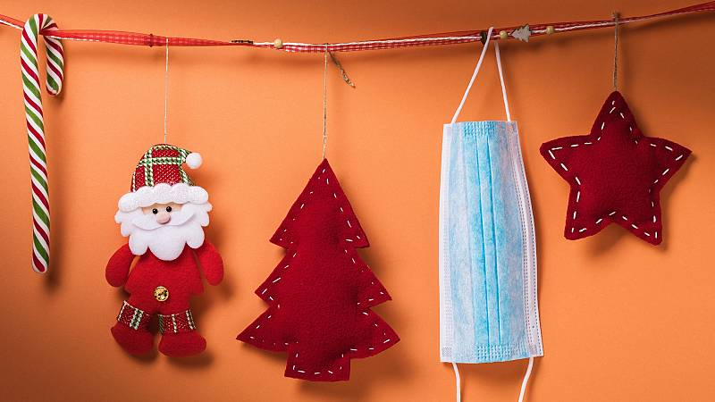 Por tres razones - ¿Qué va a pasar esta Navidad? - 30/10/20 - escuchar ahora
