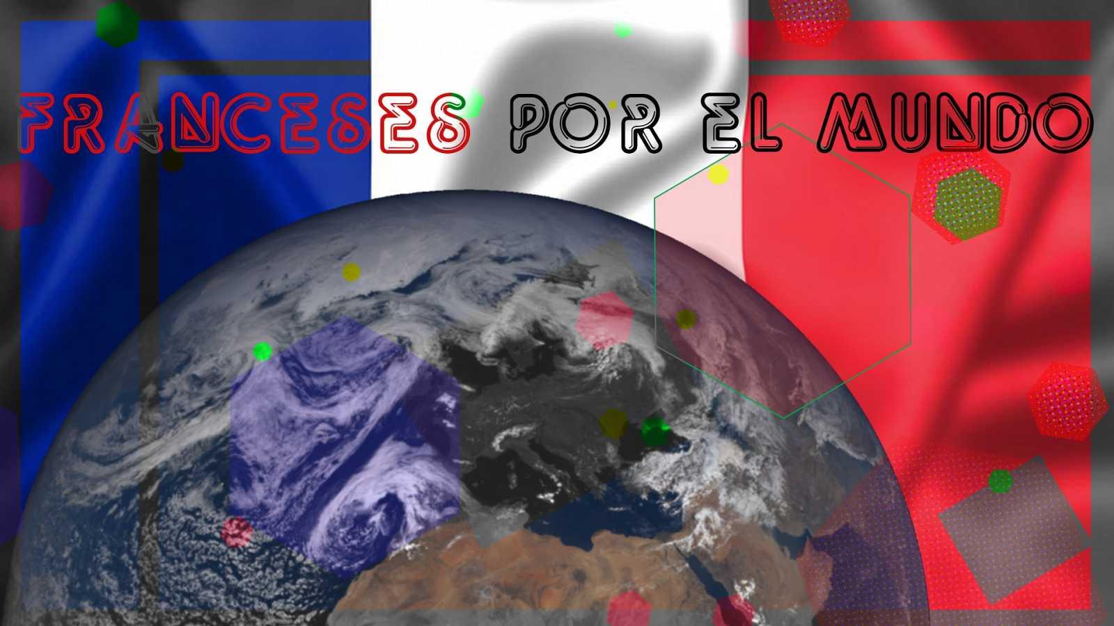 El hexágono - Francófonos por el mundo - 31/10/20 - escuchar ahora