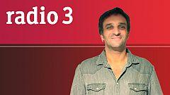 Paralelo 3 en Radio 3 - #306 Actress + José Padilla - 30/10/20