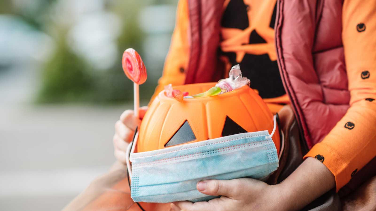 La estación azul de los niños - Halloween y niñas empoderadas - 31/10/20 - escuchar ahora