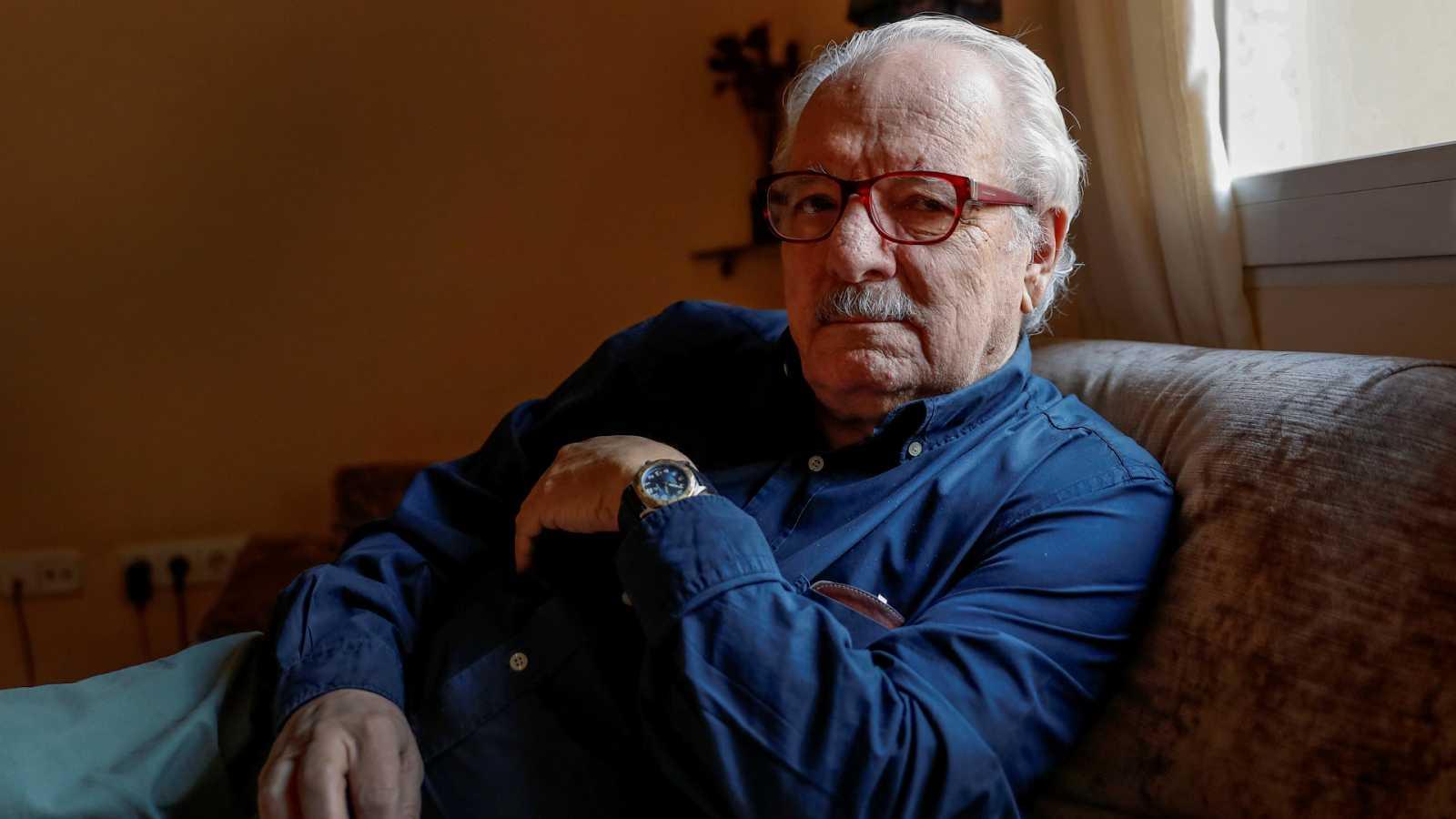 14 horas Fin de Semana - Fallece el escritor Javier Reverte a los 76 años - Escuchar ahora