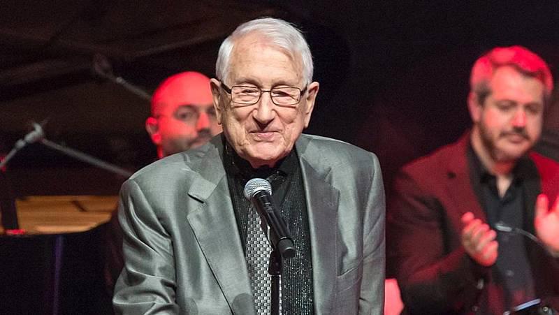 Boletines RNE - Fallece Pedro Iturralde, último Premio Especial de El Ojo Crítico - Escuchar ahora