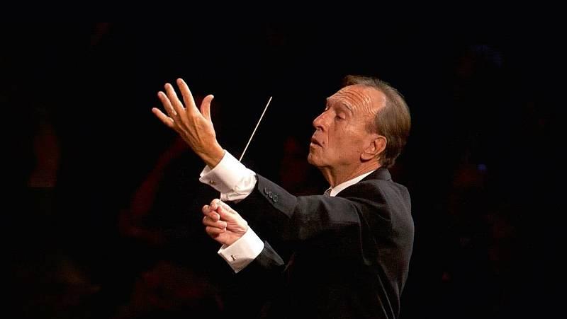Gran repertorio - BRAHMS: Tercera sinfonía - 01/11/20 - escuchar ahora