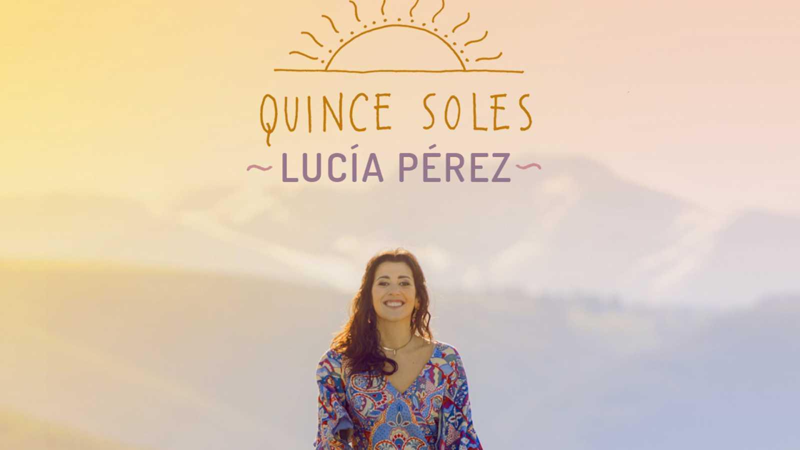 De vuelta - Idioma Musical - Música en Gallego: Lucía Perez - 01/11/2020 - Escuchar ahora